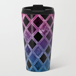 Abstract Geometric Background #16 Travel Mug