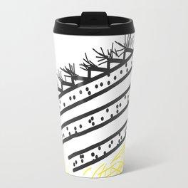line Travel Mug