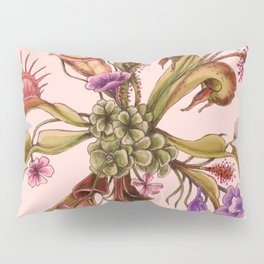 Alluring Death Pillow Sham