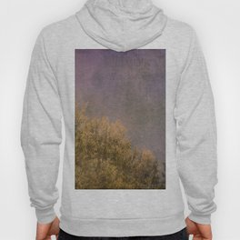 Abstract trees Hoody