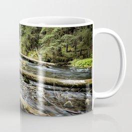 Forest Flow Coffee Mug