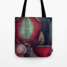 Anatomy art BONES BELLY PAUNCH dark art, gothic home decor, gothic decor, gothic wall decor, medical Tote Bag