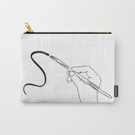 Create Carry-All Pouch