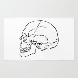 Skull 1 Rug
