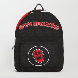 Swoozle Skull Buddy Backpack