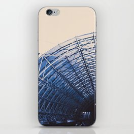 The Wormhole iPhone Skin