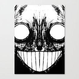meep! Canvas Print