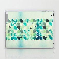 Wintery Laptop & iPad Skin