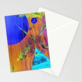 """Kimbra"" Stationery Cards"