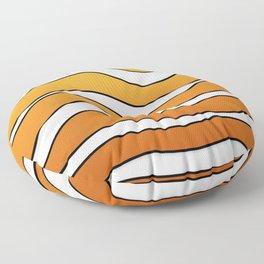 Nemo Floor Pillow