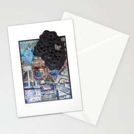 Millie Jones Stationery Cards