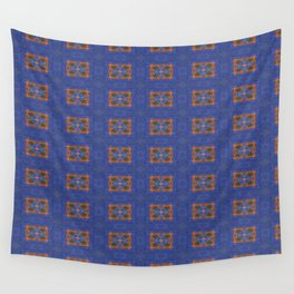 Parasitic Purgatory Pattern 3 Wall Tapestry