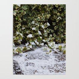 Neve em Londres - 8 Poster