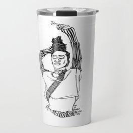 We all matter Travel Mug