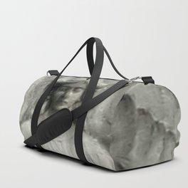 Stone Angel Duffle Bag