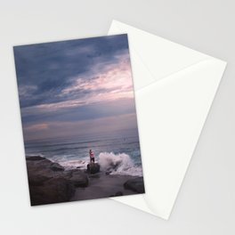 Lover's Rock Stationery Cards