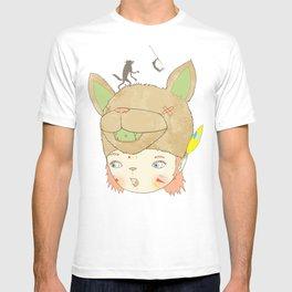 왕좌의 귀환 : RETURN OF THE THRONE T-shirt
