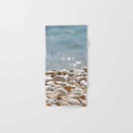 Catch the light - Beach Sea Ocean Summer Hand & Bath Towel