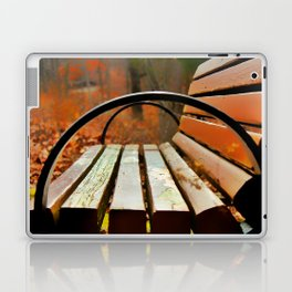 Have a seat Laptop & iPad Skin