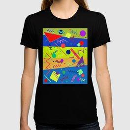 Memphis #59 T-shirt