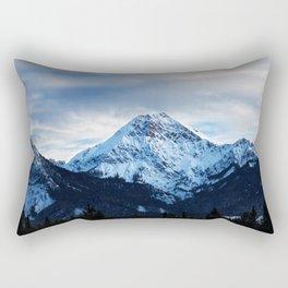 snow_6 Rectangular Pillow