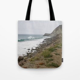 Point Mugu, California Tote Bag