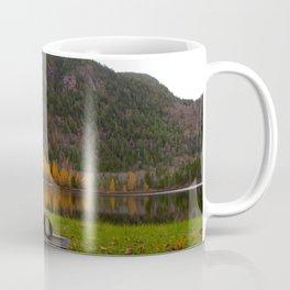 Old Stove Coffee Mug