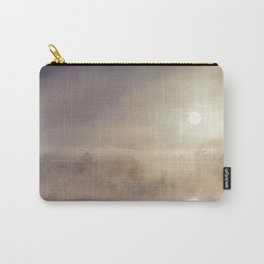 rising mist Carry-All Pouch