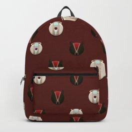 Ineffable Husbands Backpack