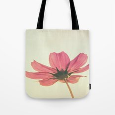 Airy Cosmos  Tote Bag