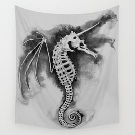 Pegasus of the Sea Wall Tapestry