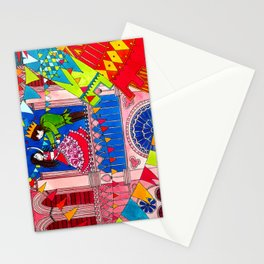 The Hunchback of Notre Dame Stationery Cards