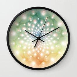 no.210 Wall Clock