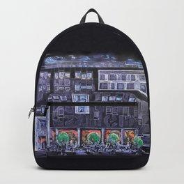 Graffiti Gallery Backpack