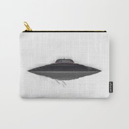 Flying Saucer - UFO Carry-All Pouch