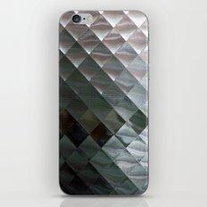 Checkers iPhone & iPod Skin
