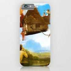 The Flying House - version 1 Slim Case iPhone 6s