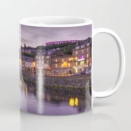 Oban Dusk Coffee Mug