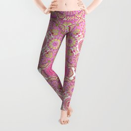 Knowing Love Leggings