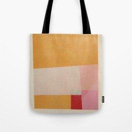 Minimalist Feelings 2 Tote Bag