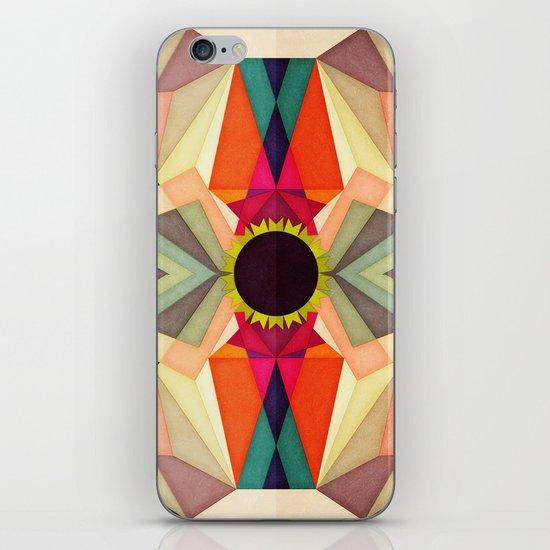 Ra-mura iPhone & iPod Skin