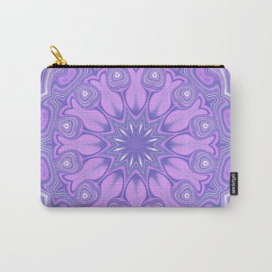 Purple Kaleidoscope by kaleiopestudioleggings