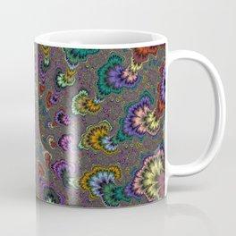 Fractal Abstract 41 Coffee Mug
