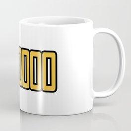 Lemillion 1000000 Coffee Mug