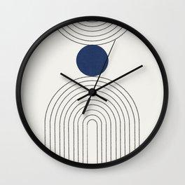 No Title_1A  Wall Clock