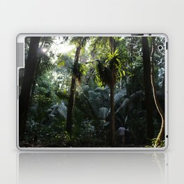 Lush Belizean Jungle Laptop & iPad Skin