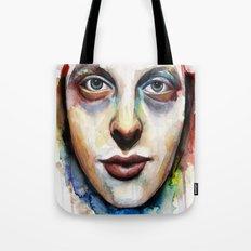Rory. Tote Bag