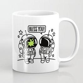Bless you! Coffee Mug