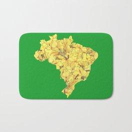 Brazil Bath Mat