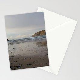 Cornwall Beach Photo 1710 Stationery Cards